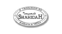 Logo Greyscale - Shahidah - 1