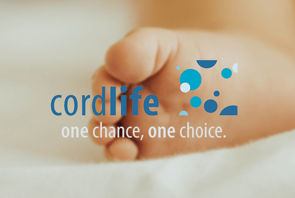 Healthcare with Cordlife