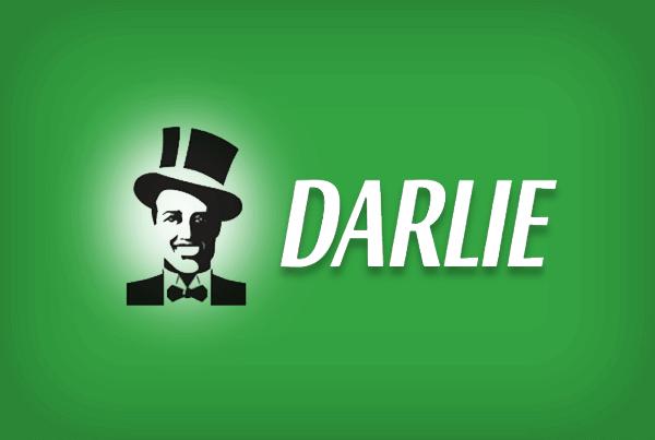 Darlie's All Shiny Multi-Care White