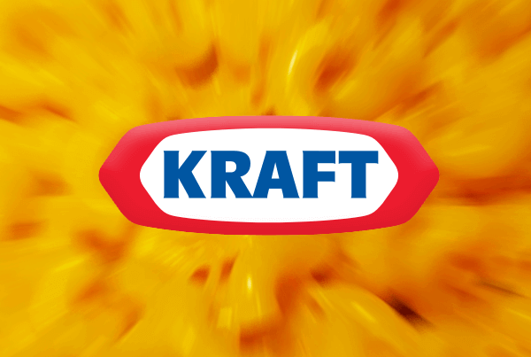 Fun Down Under with Kraft