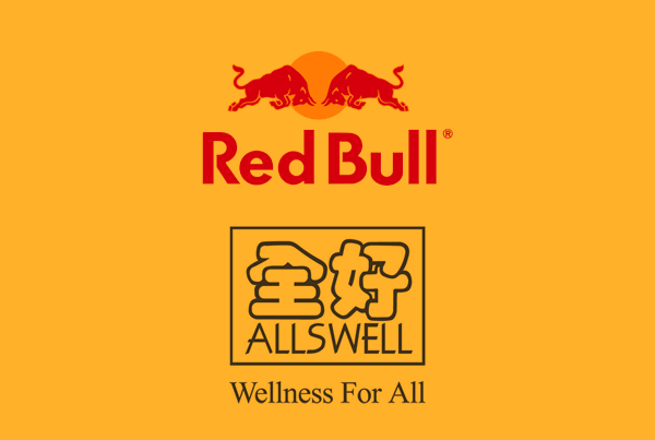 Redbull feat. Allswell