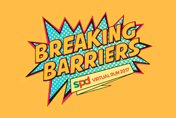 SPD – Breaking Barriers