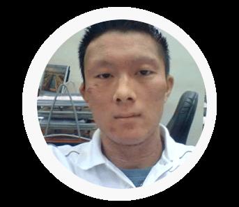 Profile - Human Wikipedia - 1