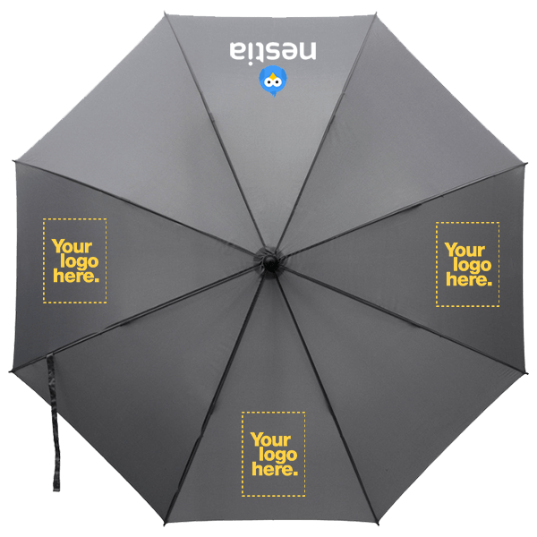Nestia - Shared Umbrella Ads 3