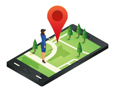 Icon - Geofencing Ads - 5